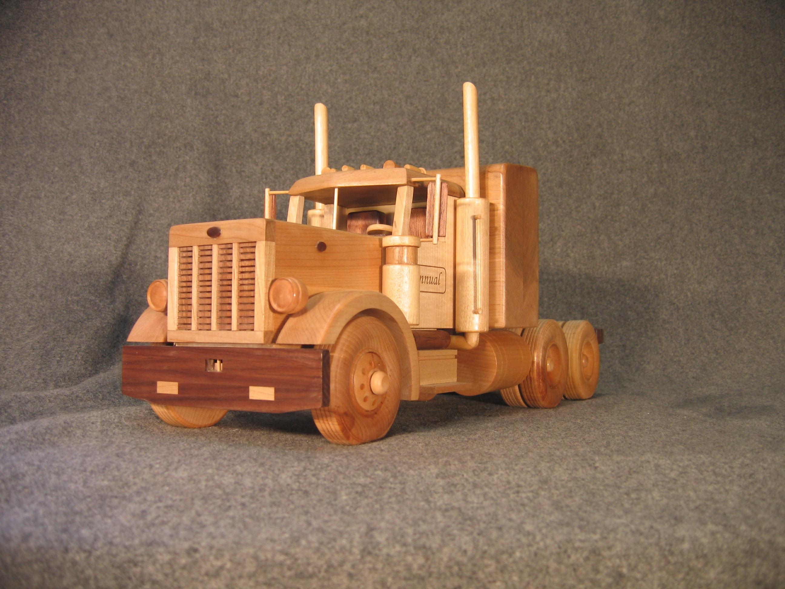 Wooden Trucks Toys And Joys : Toy wood trucks on pinterest wooden toys and